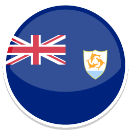 Anguilla Sticker