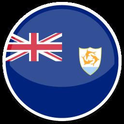 Anguilla Sticker