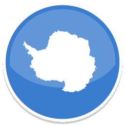 Antarctica Sticker