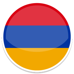 Armenia Sticker