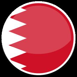 Bahrain Sticker