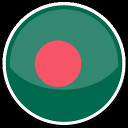 Bangladesh Sticker