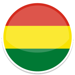 Bolivia Sticker
