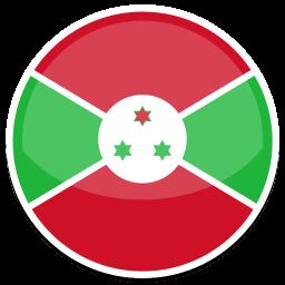 Burundi Sticker