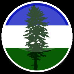 Cascadia Sticker