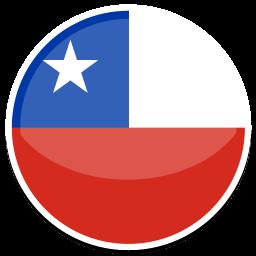 Chile Sticker