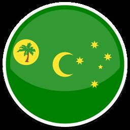 Cocos Sticker