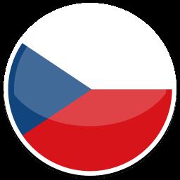 Czech Republic Sticker