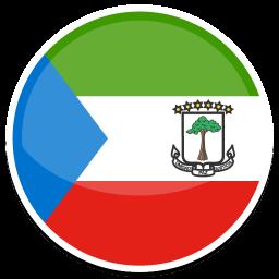 Equatorial Guinea Sticker