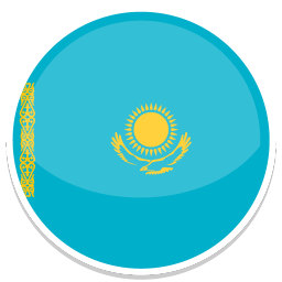 Kazakhstan Sticker