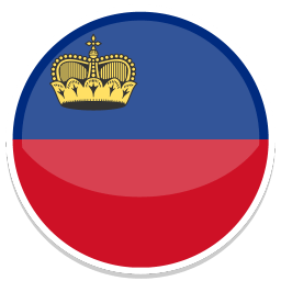 Liechtenstein Sticker
