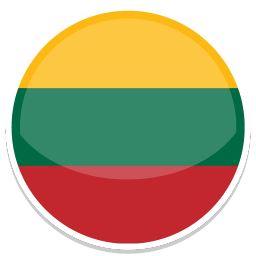 Lithuania Sticker