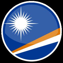 Marshall Islands Sticker