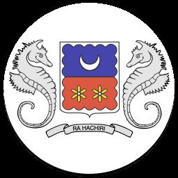 Mayotte Sticker