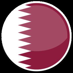Qatar Sticker
