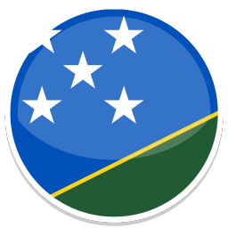 Solomon Islands Sticker
