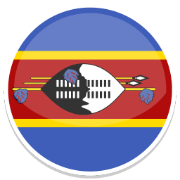 Swaziland Sticker