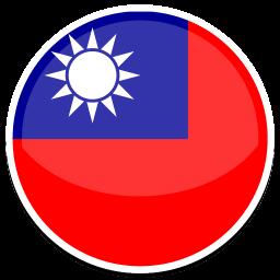 Taiwan Sticker