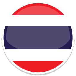 Thailand Sticker