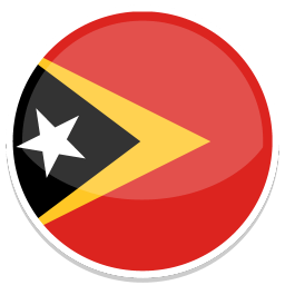 Timor Leste Sticker