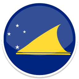 Tokelau Sticker