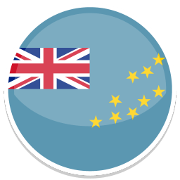 Tuvalu Sticker