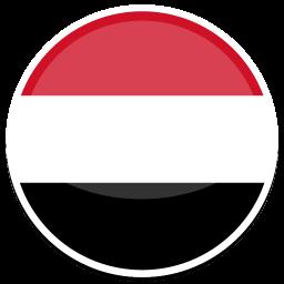 Yemen Sticker