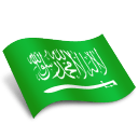 Arabia Sticker