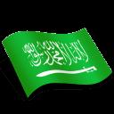 Arabia Sticker