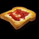 Toast Marmalade Sticker