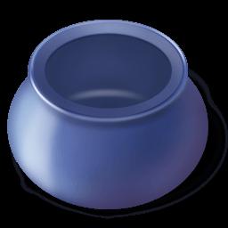 Sugar Bowl Empty Sticker