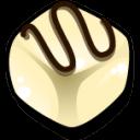 Chocolate 2w Sticker
