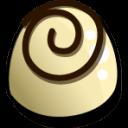 Chocolate 3w Sticker