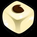 Chocolate 4w Sticker