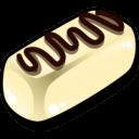 Chocolate 5w Sticker