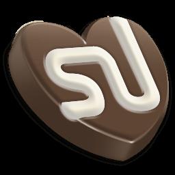 Stumbleupon Sticker