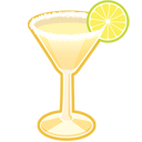 Margarita Sticker