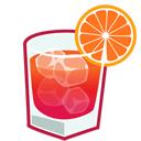Negroni Sticker