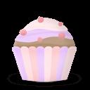 Cupcake Cake Sticker