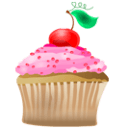Cake Sticker