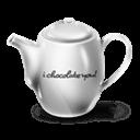 Coffee Pot Sticker
