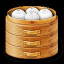 Baozi Sticker