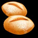 Breads Sticker
