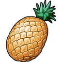 Ananas Sticker