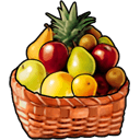Fruits Sticker