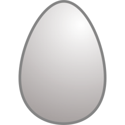 Egg Sticker