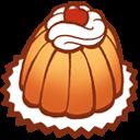 Baba Au Rhum Sticker
