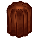 Canele Sticker