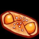 Lunette Aux Abricots Sticker