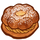 Paris Brest Sticker